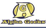 Alpha Geeks